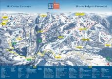 Trentino, to je aj krásna časť Alpe Cimbra